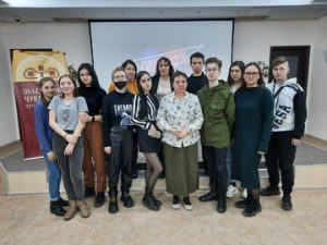 Read more about the article Виктор Сорокин: Моя история – история страны