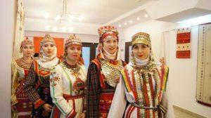 Read more about the article Национальный костюм – достояние народа
