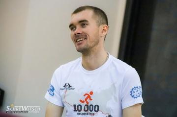 You are currently viewing Максим Егоров: беспримерный марафон через всю страну