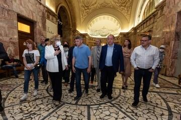 You are currently viewing Сотрудничество двух музеев откроет миру чувашскую вышивку