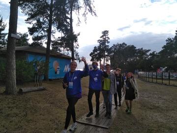 You are currently viewing Члены РУССКОГО ГЕОГРАФИЧЕСКОГО ОБЩЕСТВА стали участниками молодежного форума «МОЛГОРОД-2021»