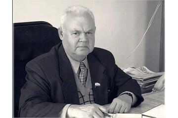 You are currently viewing Светлой памяти Летуновского Виктора Ивановича