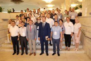 Конференция «Строительство Сурского и Казанского оборонительных рубежей – трудовой подвиг народов Поволжья»