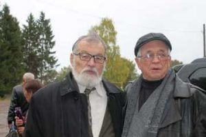 Read more about the article Трифонов из Ядринкасов