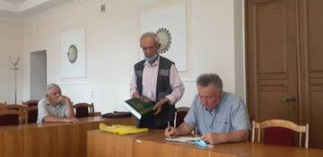 You are currently viewing Издание энциклопедии Урмарского района