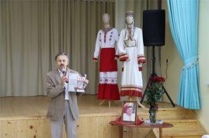 Read more about the article «Золотая игла Марии Симаковой»