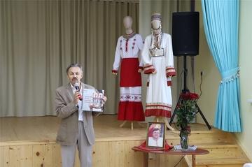 You are currently viewing «Золотая игла Марии Симаковой»