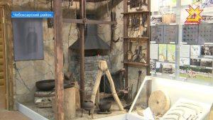 Чувашский колорит в Малом Сундыре