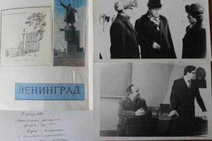 Read more about the article Ленинграда чувашские следы…