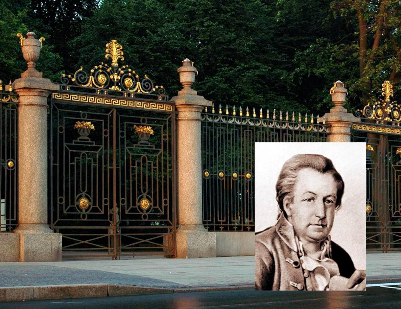 You are currently viewing Сквер в Санкт-Петербурге назван именем прославленного чувашского земляка Петра Егорова